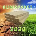 WDVS KLIMAPAKET 2020 - Ihr Beitrag zum Klimaschutz