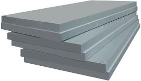Produktbild: XPS-Hartschaumplatte 035-300 KpA