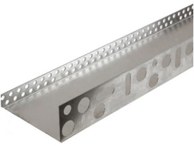 Kategorie- / Produktbild: Sockelprofil / Sockelschiene (53 mm - 303 mm)