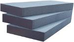 Produktbild: Dach- / Bodendämmplatte 031 - 100 kPa