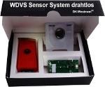 Produktbild: WDVS Überwachsungs-Sensor - GRATIS Einführungs-Geschenk - käuflich nicht zu erwerben!
