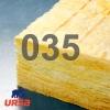 Produktbild: URSA 035 Klemmfilz Glaswolle