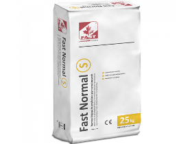 Kategorie- / Produktbild: Klebemörtel zum Verkleben von EPS Dämmplatten